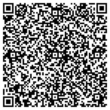 """QR-код с контактной информацией организации Учебно-дрессировочный центр""""Компаньон"""""""
