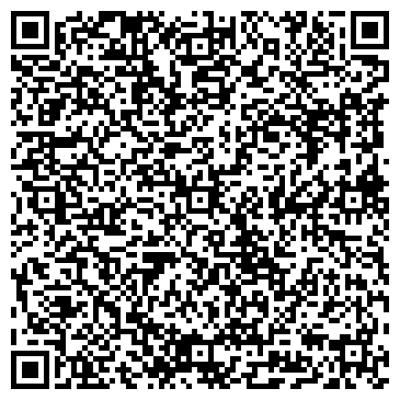 QR-код с контактной информацией организации ДЕТСКИЙ САД № 2527