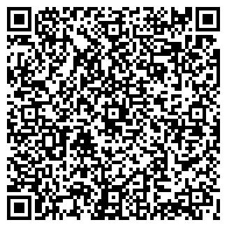 QR-код с контактной информацией организации ЮСТМАЖ