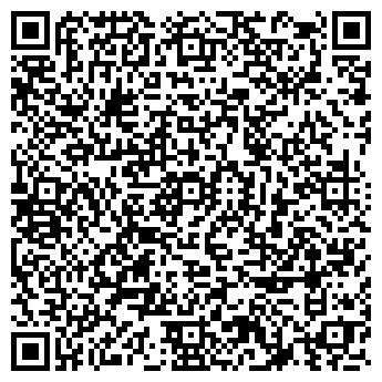 """QR-код с контактной информацией организации ТОО """"KT Cloud Lab"""""""