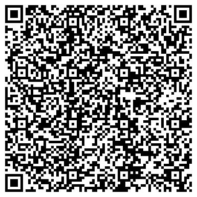 QR-код с контактной информацией организации ЦЕНТР РАЗВИТИЯ РЕБЁНКА - ДЕТСКИЙ САД № 2507