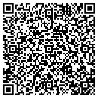 QR-код с контактной информацией организации ОДО ПАНТОГРАФ