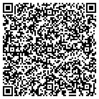 QR-код с контактной информацией организации Силин А. П., ИП