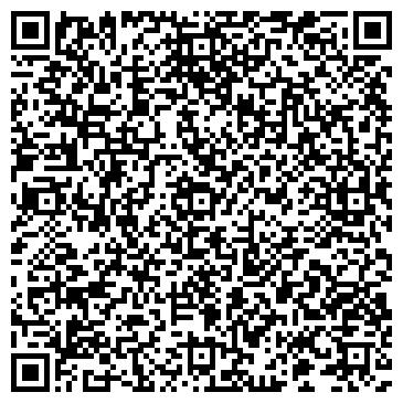 QR-код с контактной информацией организации Частное предприятие Мегаинфо, Информационная система
