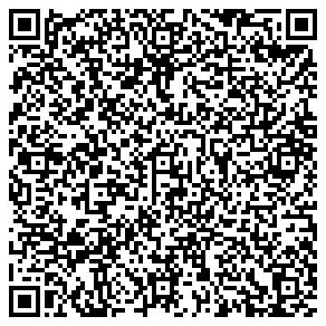 QR-код с контактной информацией организации Рейнгольд, IT-компания