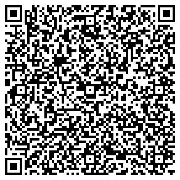 QR-код с контактной информацией организации Brainberry, агентство, ООО