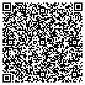 QR-код с контактной информацией организации Nanocoding, ЧП