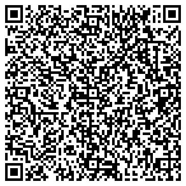 QR-код с контактной информацией организации Domen, OOO