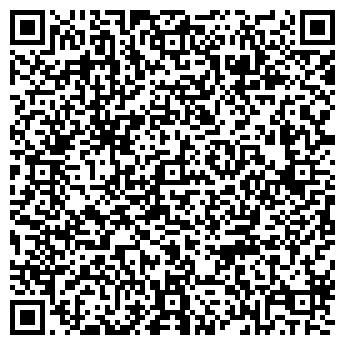 QR-код с контактной информацией организации CityHost, OOO