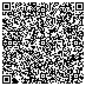 QR-код с контактной информацией организации UkrHosting, OOO