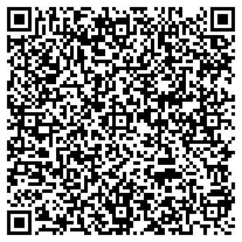 QR-код с контактной информацией организации ВОЛЗ НВФ, ООО