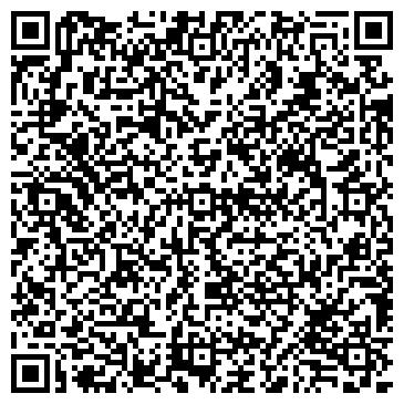 QR-код с контактной информацией организации TutHost, OOO