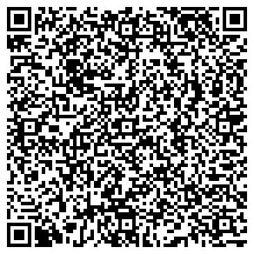 QR-код с контактной информацией организации Web-студия Seeds-studio, ООО