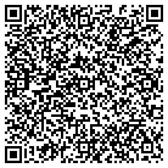 QR-код с контактной информацией организации Тимкор, ООО