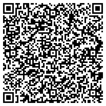 QR-код с контактной информацией организации Веб-студия Redpix, СПД