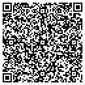 QR-код с контактной информацией организации МЕДАРТ