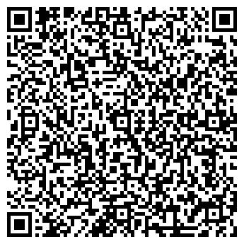 QR-код с контактной информацией организации Синхрон, ООО