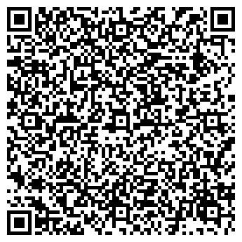QR-код с контактной информацией организации Мелещук А.А., ФОП