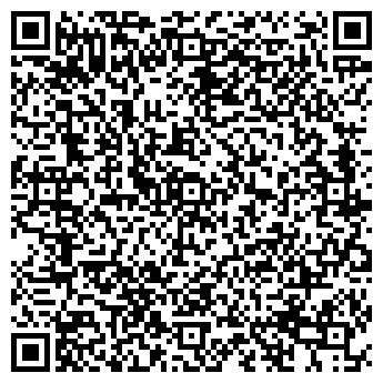 QR-код с контактной информацией организации Фрилоджикс, ООО