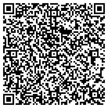 QR-код с контактной информацией организации Транстелеком,ООО