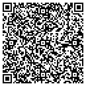 QR-код с контактной информацией организации АЛЬФА-АУДИТ