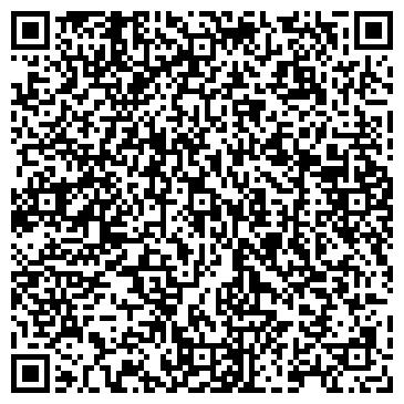 QR-код с контактной информацией организации Аква-вебстудио, ООО