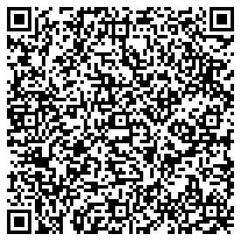 QR-код с контактной информацией организации Веб студия, СПД