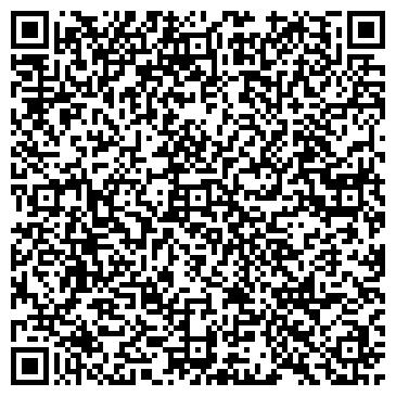 QR-код с контактной информацией организации Vacuums, ЧП