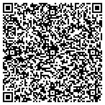 QR-код с контактной информацией организации Веб студия кверти,ЧП (Веб студия Qwerty)