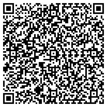 QR-код с контактной информацией организации ЛН.ЮА, ООО