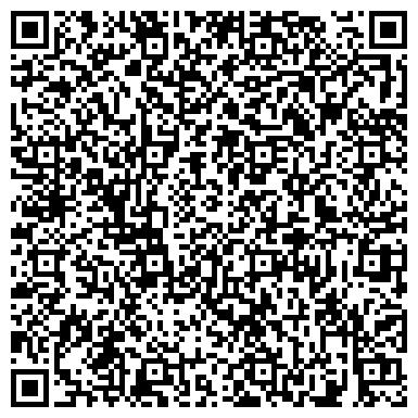 QR-код с контактной информацией организации Дизайн студия Понедельник,Компания