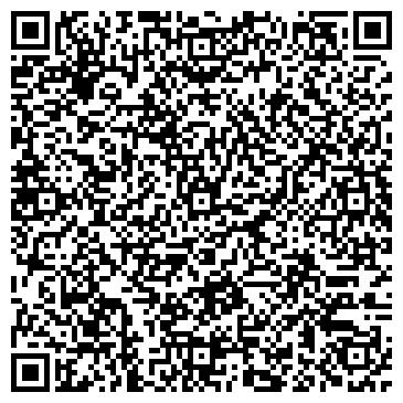 QR-код с контактной информацией организации Борисполь, ООО (Boryspil)