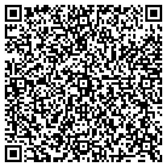 QR-код с контактной информацией организации ИСМ Украина, ЧП
