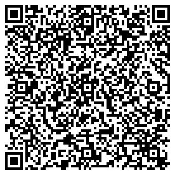 QR-код с контактной информацией организации Скай Вижн Украина, ООО