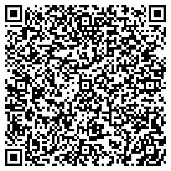 QR-код с контактной информацией организации ООО ВАУЛИН