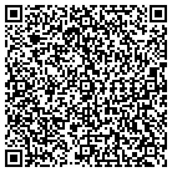 QR-код с контактной информацией организации Инфоком, СП