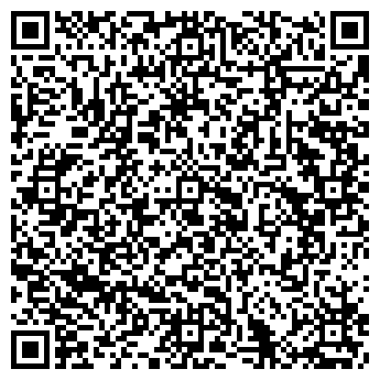 QR-код с контактной информацией организации Zeema, ЧП