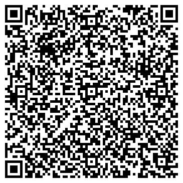 QR-код с контактной информацией организации Украинский хостинг, ЧП