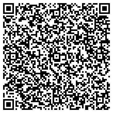 QR-код с контактной информацией организации Sh Design (Ш Дизайн), ИП
