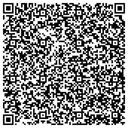 QR-код с контактной информацией организации Kazrena Ассоциация Пользователей Научно-Образовательной Компьютерной Сети Казахстана, ОЮЛ