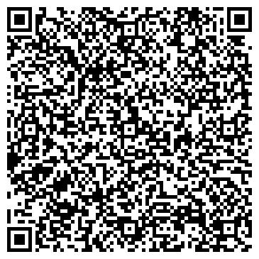 QR-код с контактной информацией организации Активные технологии, ООО