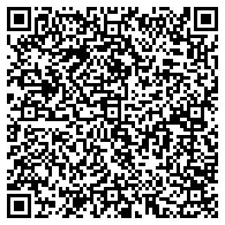 QR-код с контактной информацией организации ЧТУП Активные технологии