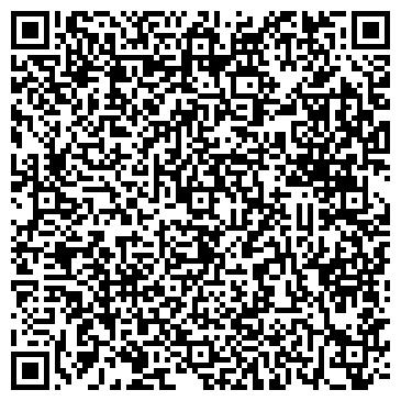 QR-код с контактной информацией организации Kaznet technology and advertisement, ИП