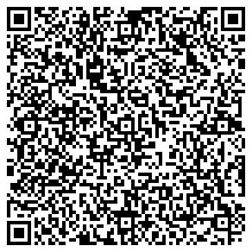 QR-код с контактной информацией организации Студия веб-разработок Zubr, ОДО