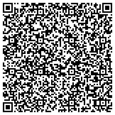 QR-код с контактной информацией организации Дизайн студия Ikaeshka.ru, ИП