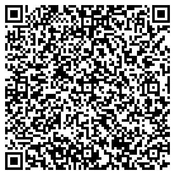 QR-код с контактной информацией организации ФореНэт, ЗАО