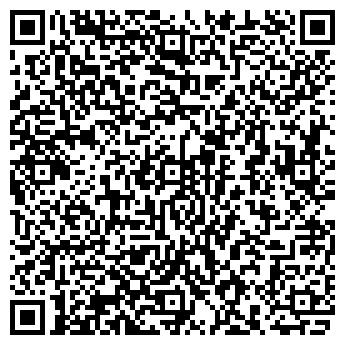 QR-код с контактной информацией организации Ладес Д. А., ИП