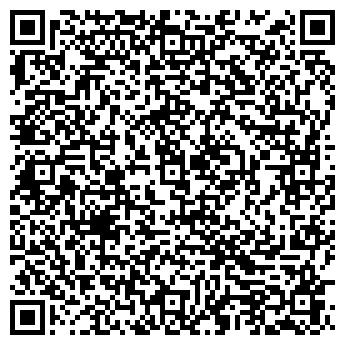 QR-код с контактной информацией организации PS-Studio, ООО
