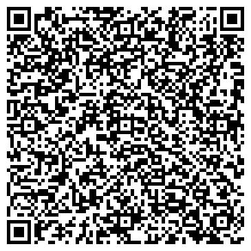 QR-код с контактной информацией организации Gryphon-Art Web & Design Studio, ЧП
