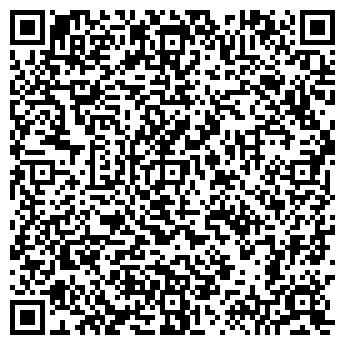 QR-код с контактной информацией организации Seon (Сеон), ИП